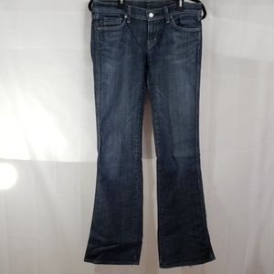 Citizens of humanity Kelly bootcut jeans size 29